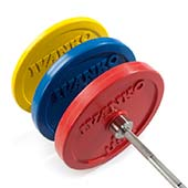 Weight Plates Category
