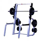 Free Weights Category