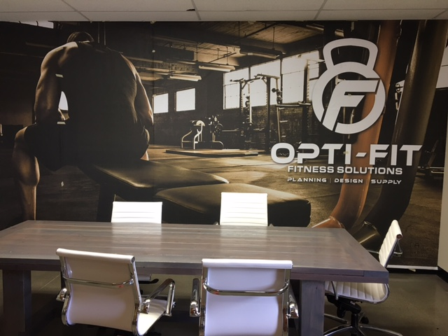 Opti-Fit Boardroom
