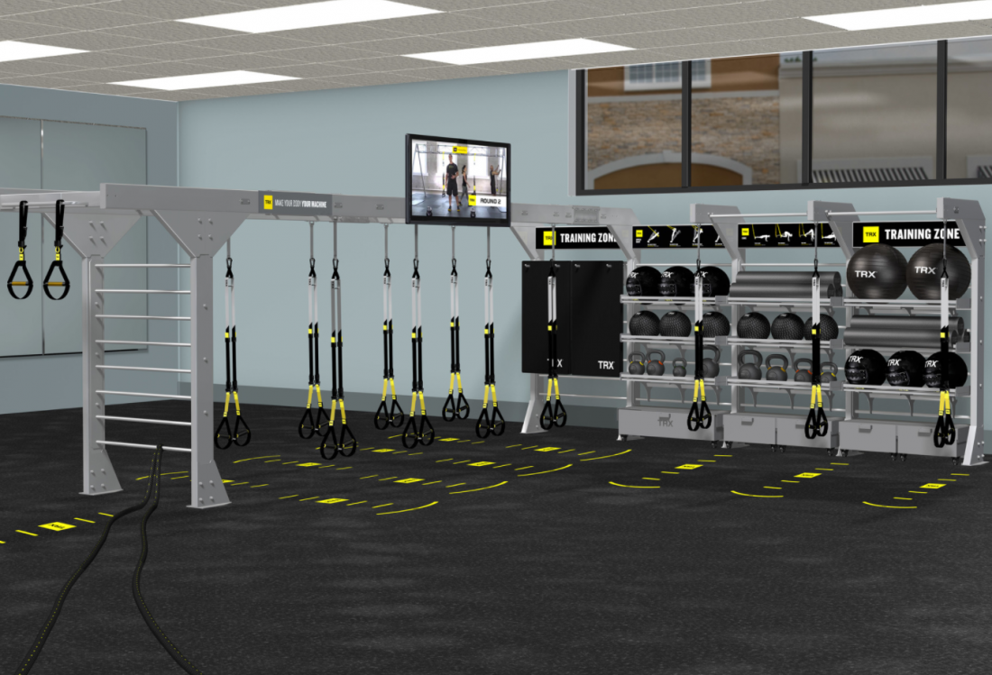 The Top 5 Ways Multifamily Fitness Centers Can Build Community
