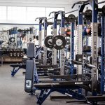 athletic performance fitness center
