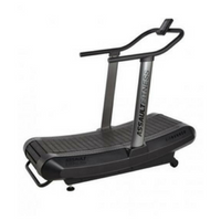 treadmill that does not have a motor