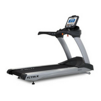 commercial true fitness treadmills for california