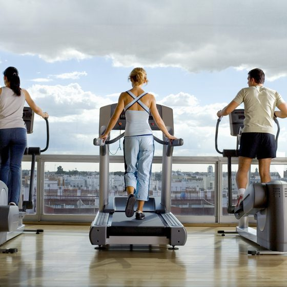cardio machines for weight loss