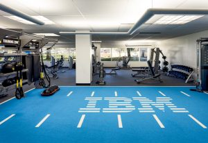 opti-fit sells flooring for corporate gyms
